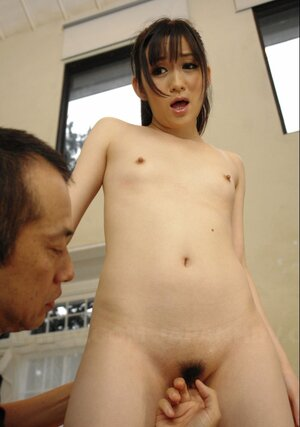 Undersized cock for Eastern golf broad and furthermore sizeable sticky creampie in her shaggy cunt